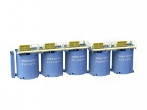 Flotation Tank Cells