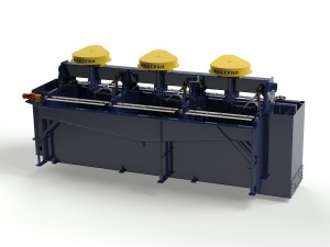 Flotation Machines (Conventional)